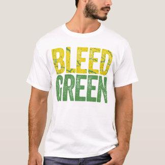 Blutgrün T-Shirt