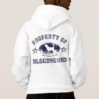 Bluthund Hoodie