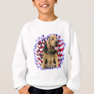 Bluthund-Patriot Sweatshirt
