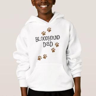 Bluthund-Vati Hoodie