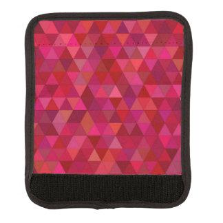Blutige Dreiecke Gepäckgriff Marker