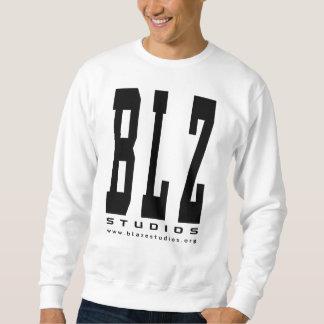 BLZ SWEATTER - WEIß SWEATSHIRT