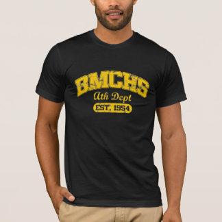 BMCHS Ath Abteilungs-Schmutz T-Shirt
