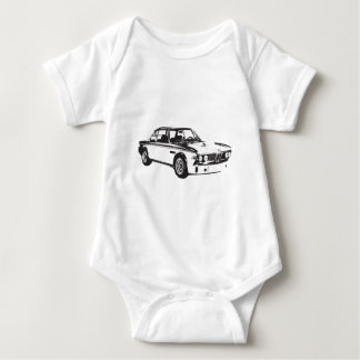 BMW Classic2.png Baby Strampler