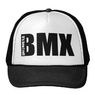 BMX - Es ist, wie ich rolle Trucker Mützen