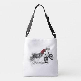 BMX Fahrrad-Sport Tragetaschen Mit Langen Trägern