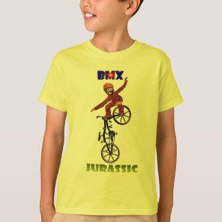 BMX Großbritannien (JuraPrimat) T-Shirt
