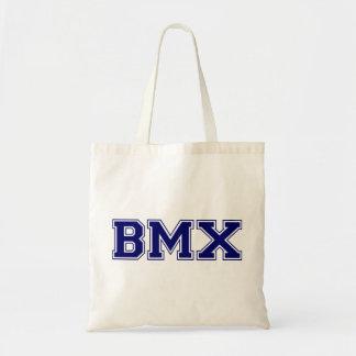 BMX Hochschulart Tragetasche