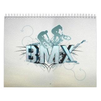 BMX Kalender