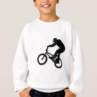 BMX Reiter Sweatshirt