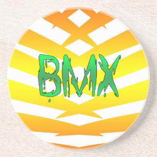 Bmx Sandstein Untersetzer