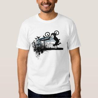 BMX Stadt Hemden