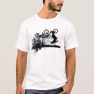 BMX Stadt T-Shirt