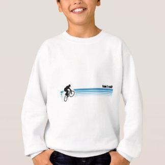 BMX - Wie ich rolle Sweatshirt