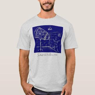 BNW Entwurf #11 erhielt, zu spritzen T - Shirt