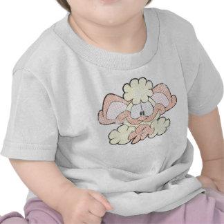 BO das Lamm-Baby-Shirt