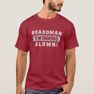 boardman Schüler-T - Shirt
