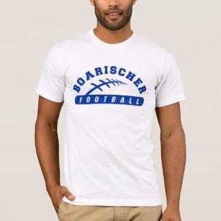 Boarischer Football T-Shirt