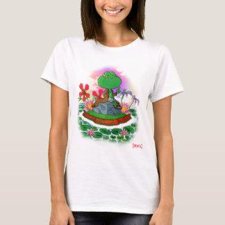 Bob der Frosch - Zen-Moment T-Shirt