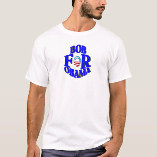 BOB FÜR OBAMA T-Shirt
