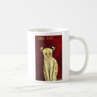 Bob-Katze Kaffeetasse