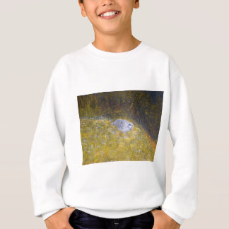Bob-Weiß-Wachteln Sweatshirt