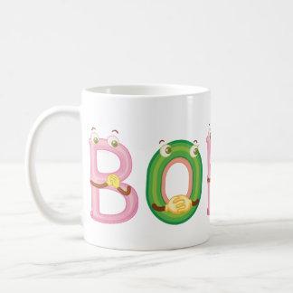 Bobby-Tasse Kaffeetasse