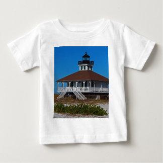 Boca großer Leuchtturm VI Baby T-shirt