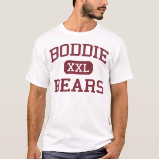 Boddie - Bären - Mitte - Milledgeville Georgia T-Shirt