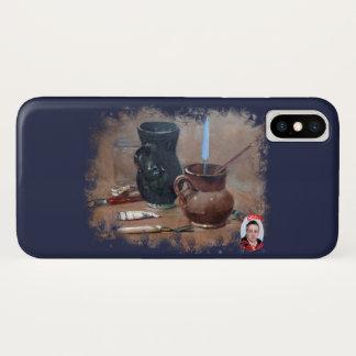 Bodegón/Natureza morta/Still life iPhone X Hülle