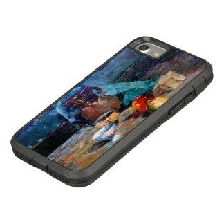 Bodegón zu Spachtel/Natureza morta/Still life Case-Mate Tough Extreme iPhone 8/7 Hülle