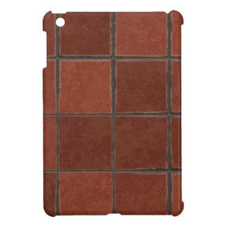 Bodenfliesehintergrund iPad Mini Hülle