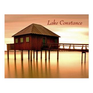 Bodensee - Postkarte