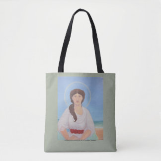 Bodhisattva-Venus-Taschentasche Tasche