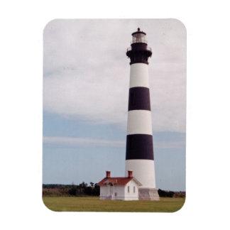 Bodie-Insel-Leuchtturm Magnet