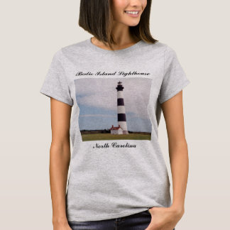 Bodie-Insel-Leuchtturm T-Shirt
