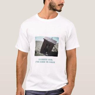 Bodie-Nebengebäude T-Shirt