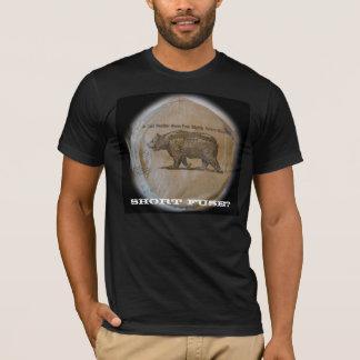 Bodie-Sicherungs-Shirt 3 T-Shirt
