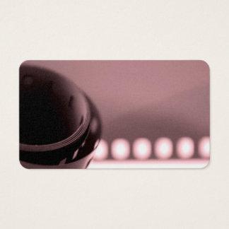 Body_Universe16 Film Production Company Visitenkarten