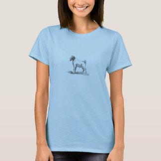 Boerziege T-Shirt