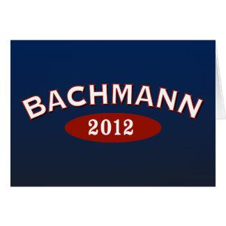 Bogen 2012 Michele Bachmann Karte