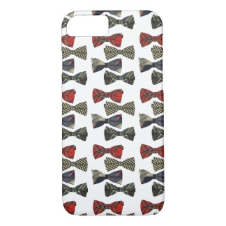 Bogen-Krawatten sind cool iPhone 8/7 Hülle