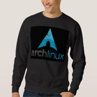 Bogen-Linux-Logo Sweatshirt