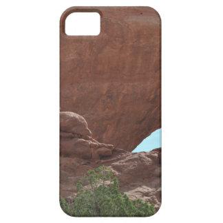 Bogen-Nationalpark iPhone 5 Schutzhülle