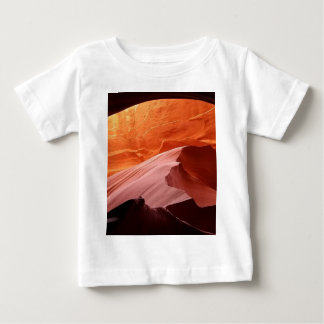 Bogen-Sammlung Baby T-shirt