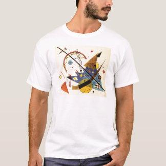 Bogen und Punkt T-Shirt