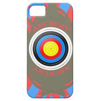 Bogenschießen Iphone 5 Case-Mate-Fall iPhone 5 Case