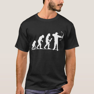 Bogenschießen T-Shirt