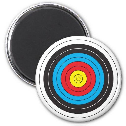 Bogenschießen-Ziel