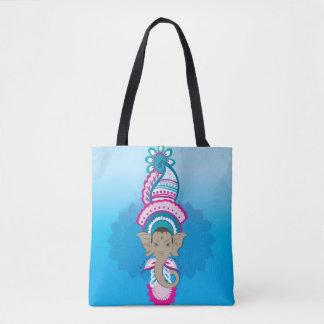 Böhmische Ganesha Tasche